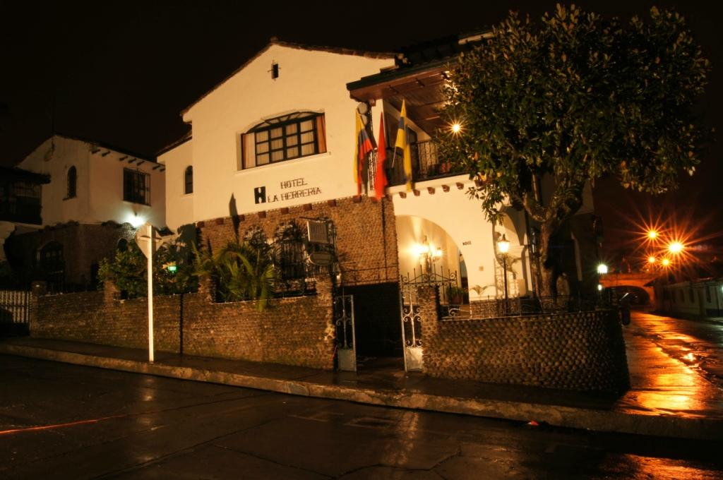 Hotel MS La Herreria
