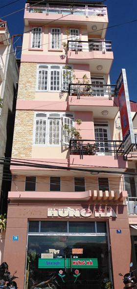 Hung Ha Hotel