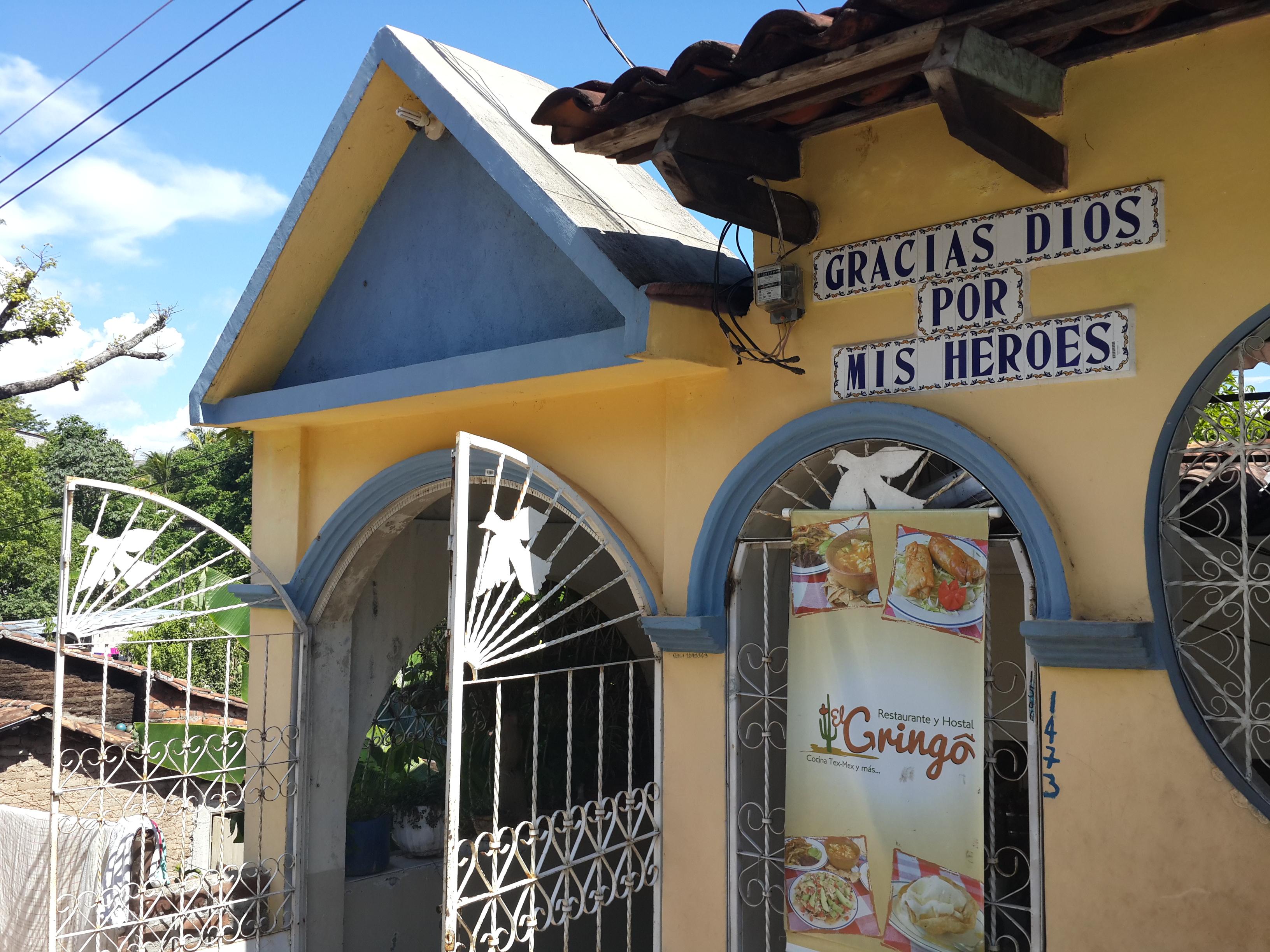 El Gringo Hostel