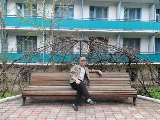 Санаторий Эльбрус Железноводск - цены, фото, отзывы