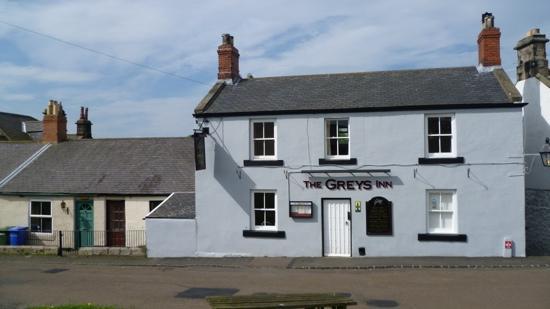 The Greys Inn