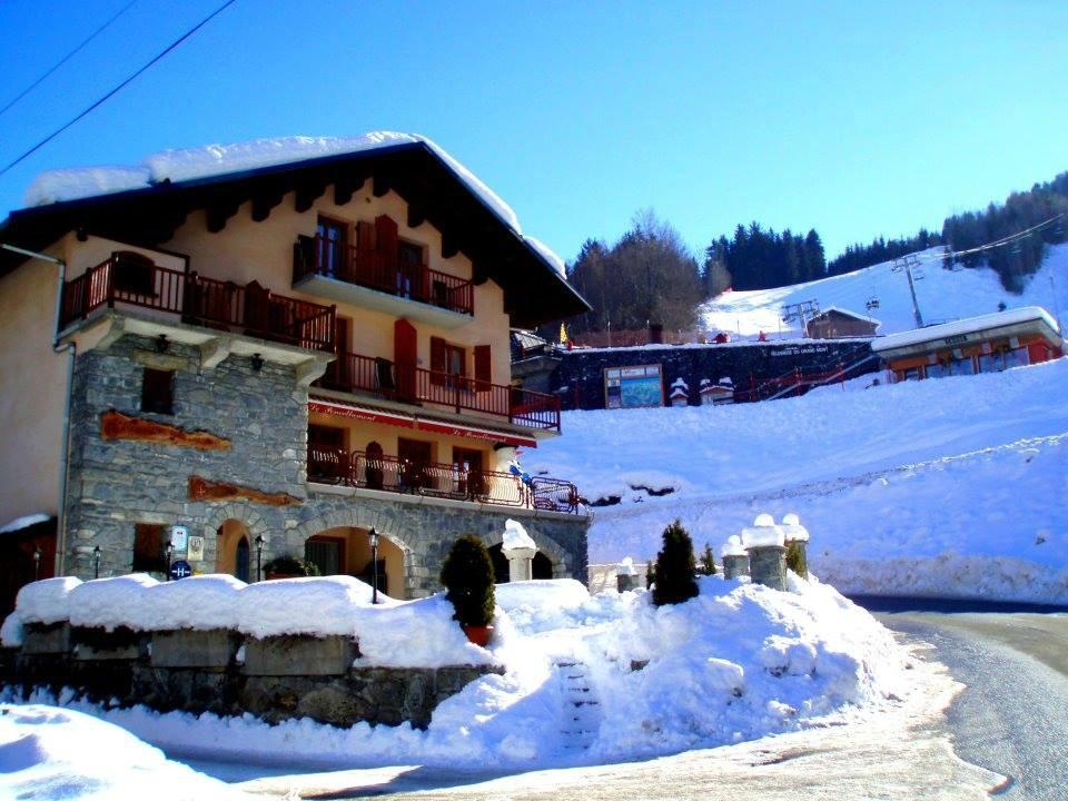 Hotel Restaurant le Poncellamont