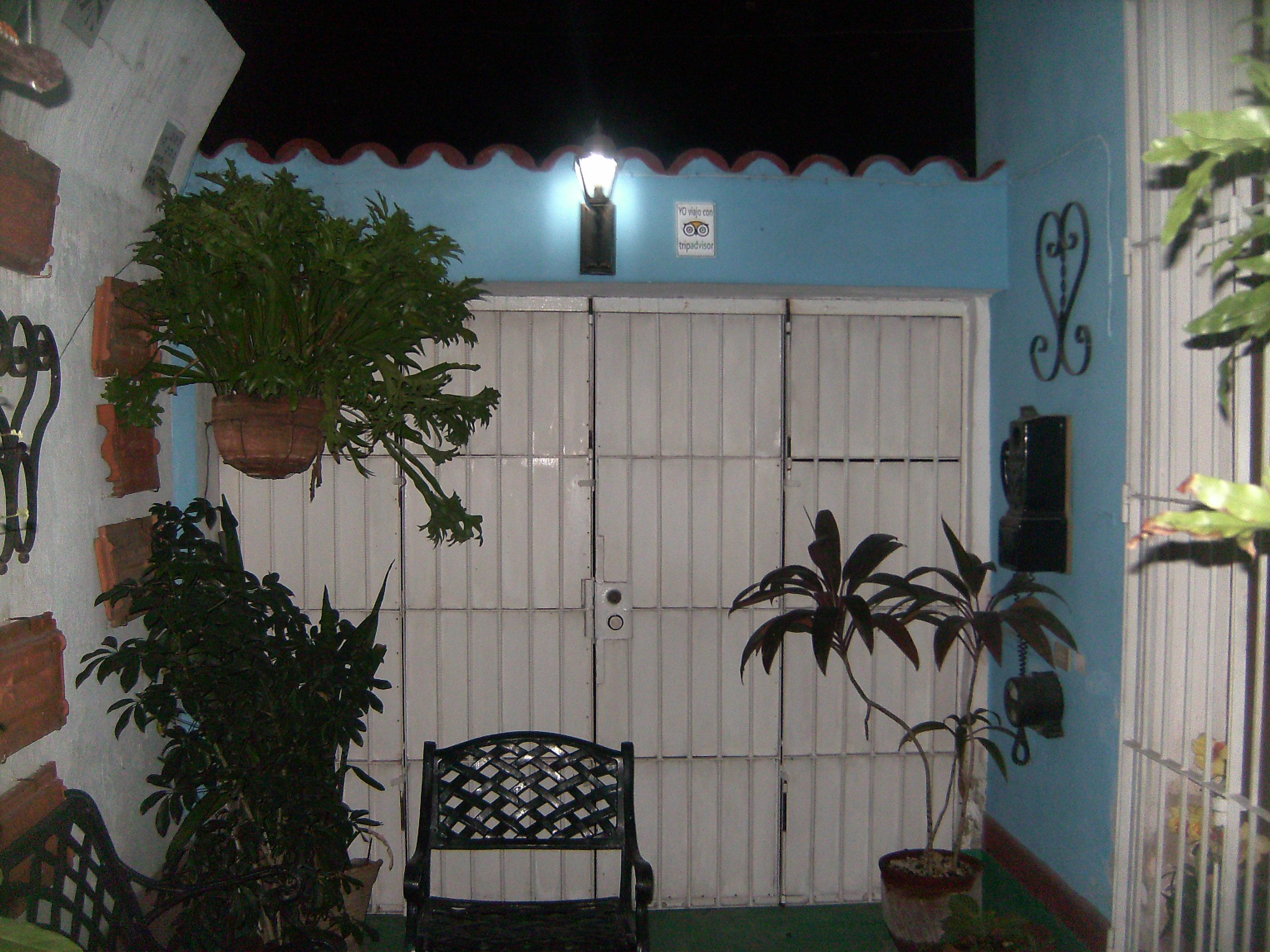 Casa M'Aloja