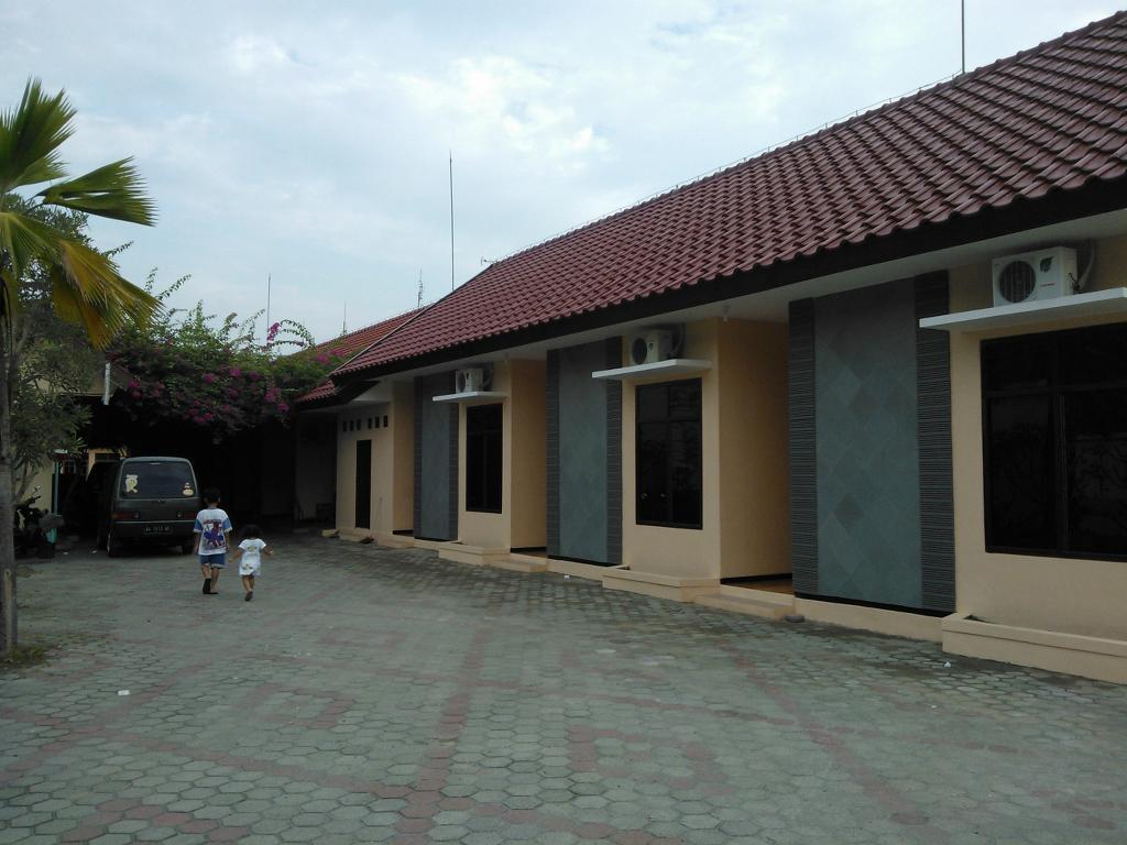 Hotel Surya Kertajaya