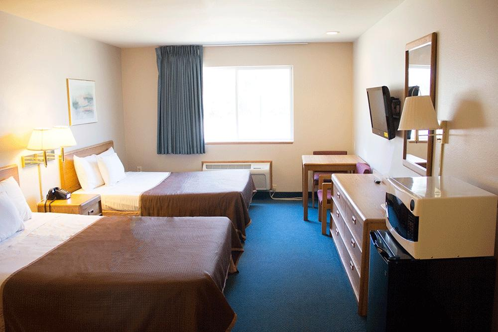 Travelodge Wisconsin Dells