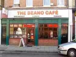 Beano Cafe Restaurant