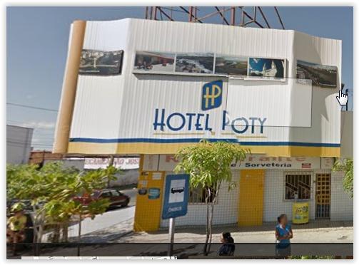 Hotel Poty