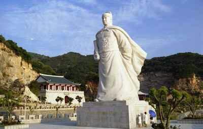 Zhenghe Maritime Museum
