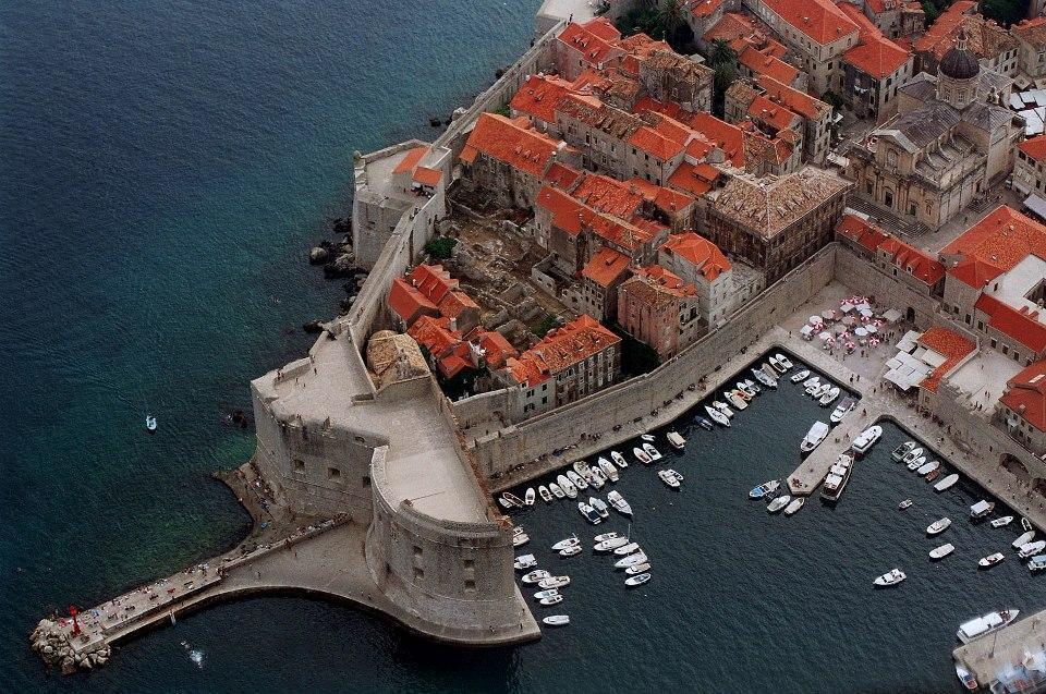 Hostel Marker Dubrovnik Old Town