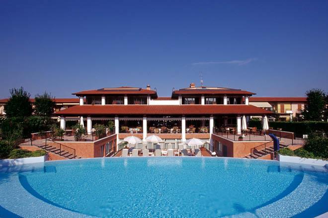 Hotel Residence Santa Giulia