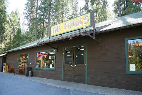 The Forks Resort
