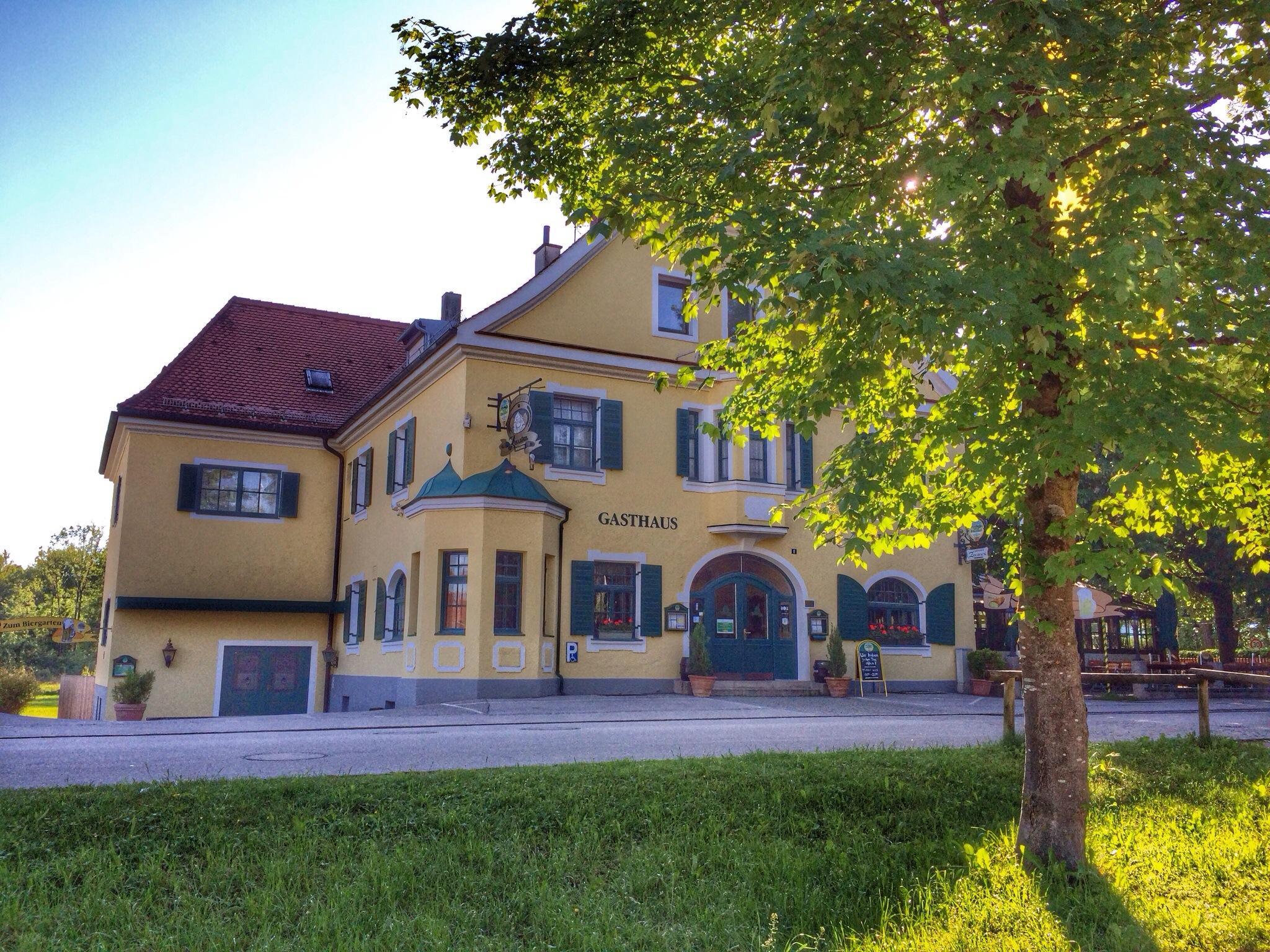 Gasthaus Zollhausl