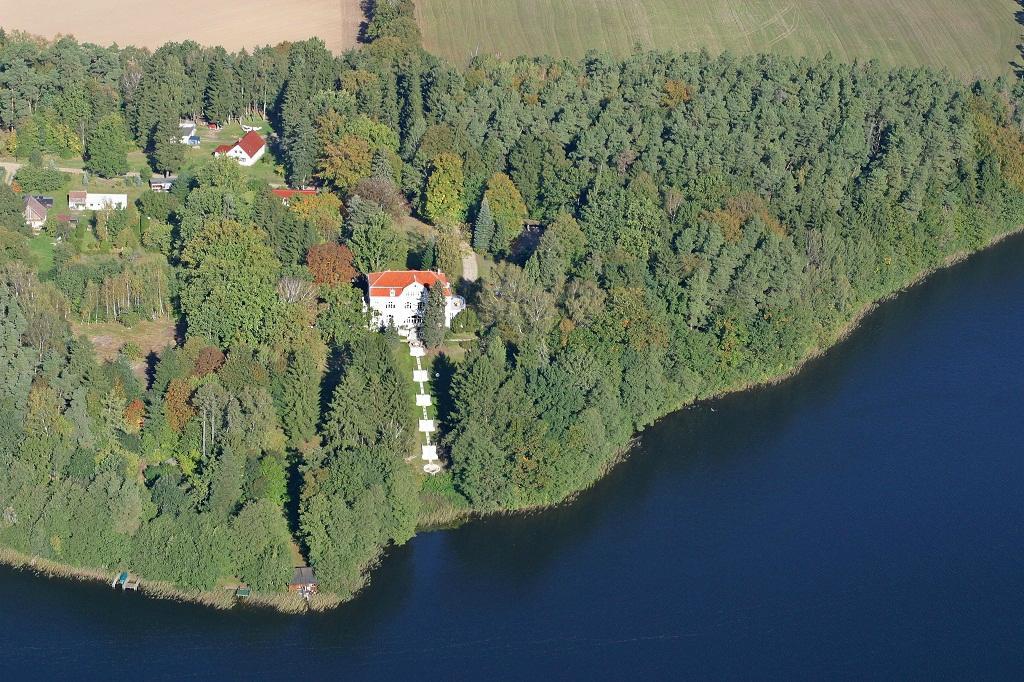 Schloss Drosedow