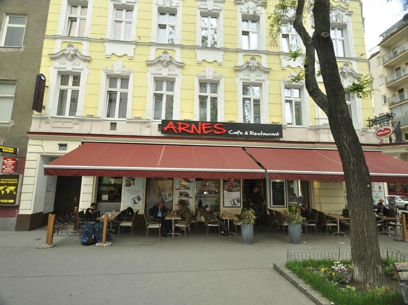 Arnes Hotel Vienna