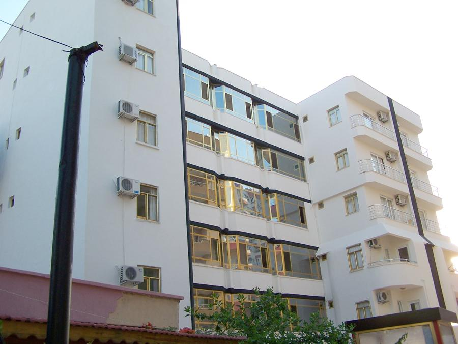 Hotel Mersin Savk