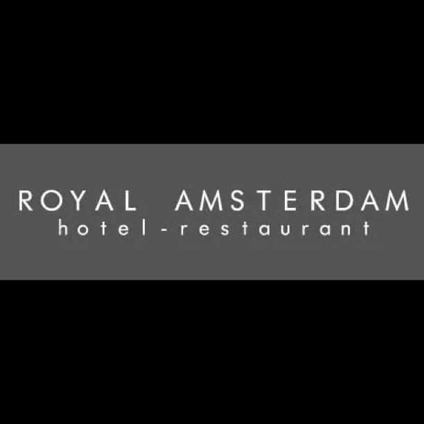 Royal Amsterdam Hotel-Restaurant
