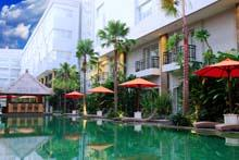 b Hotel Bali & Airy