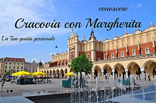 Cracovia con Margherita - Private Tours