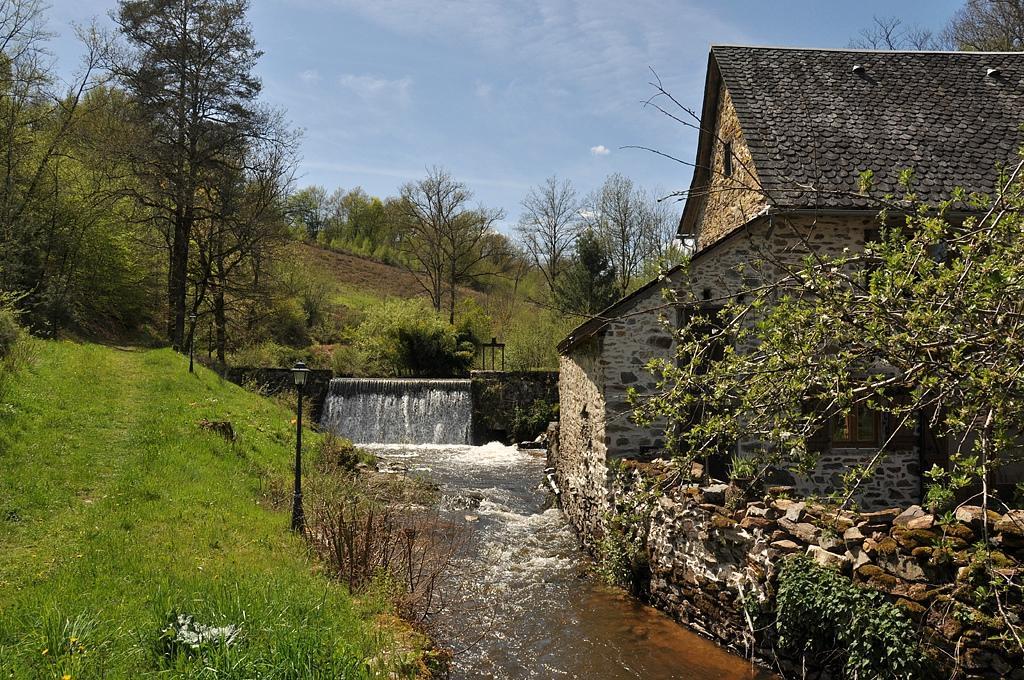 Le Moulin du Chassaing