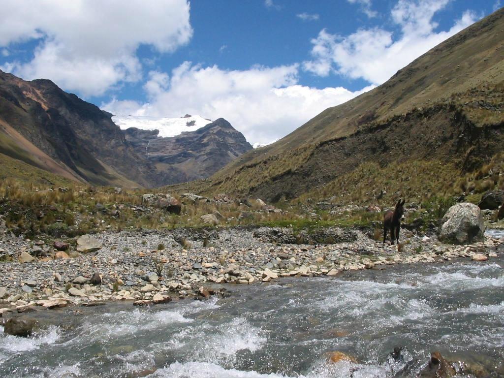 Peru Bergsport (Huaraz) - Lo que se debe saber antes de ...
