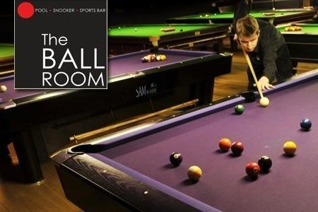 The Ball Room Morningside