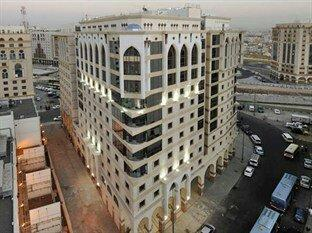 Meshal Hotel Al Madina