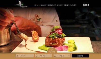 Pure Passion Restaurant