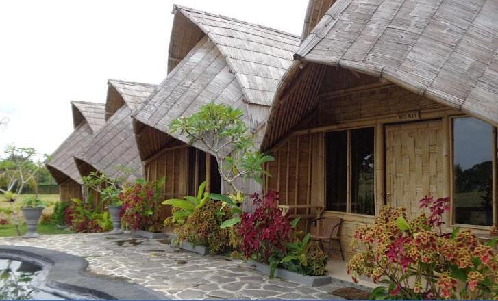 Laksmi Ecottages