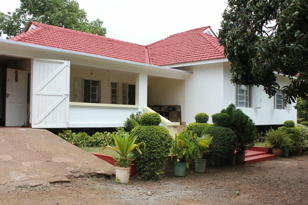 Hostel Hoff