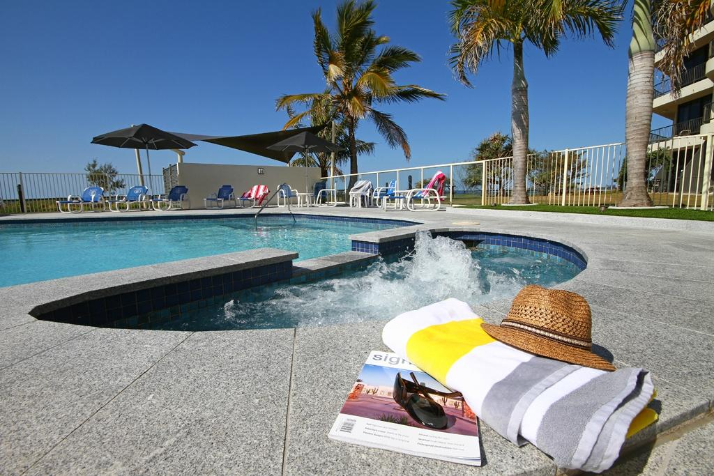 San Simeon Gold Coast Australia Apartment Reviews