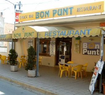 imagen Bon Punt en Sant Pere Pescador