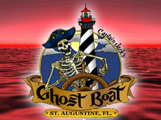 Captain Jack's Ghost Boat Tour