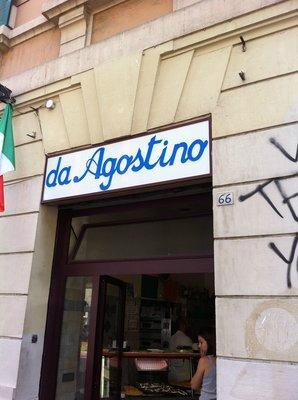 Da Agostino