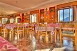Albergo De Jean Restaurant