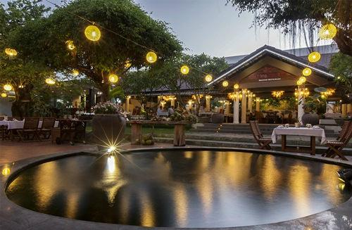 Ngoc Trai Restaurant