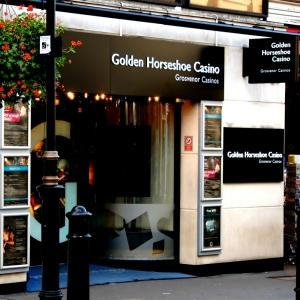 Grosvenor Casino Golden Horseshoe London