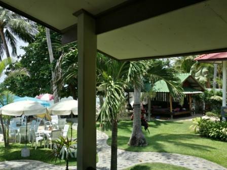 Thong Takian Villa