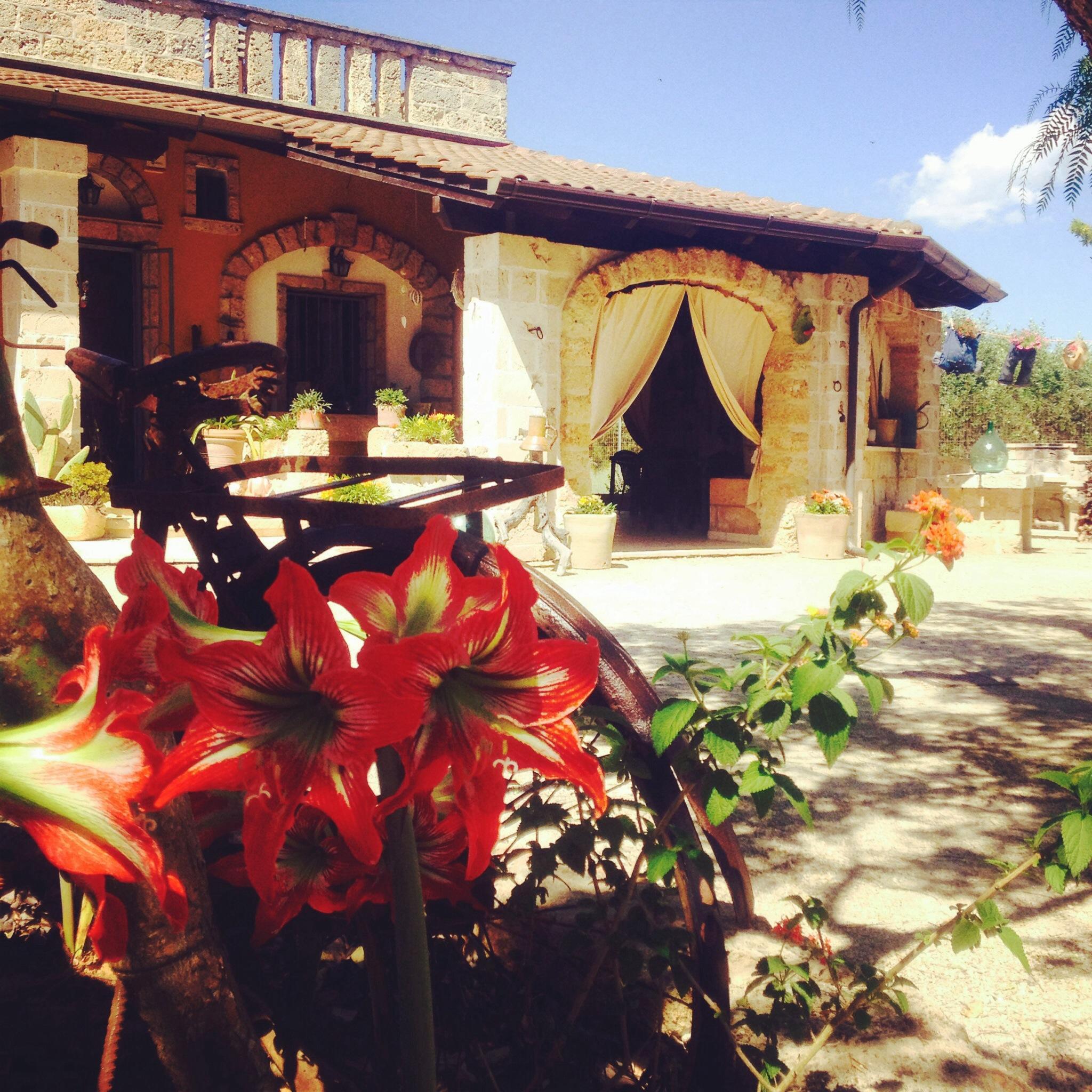B&B Villa Silmona