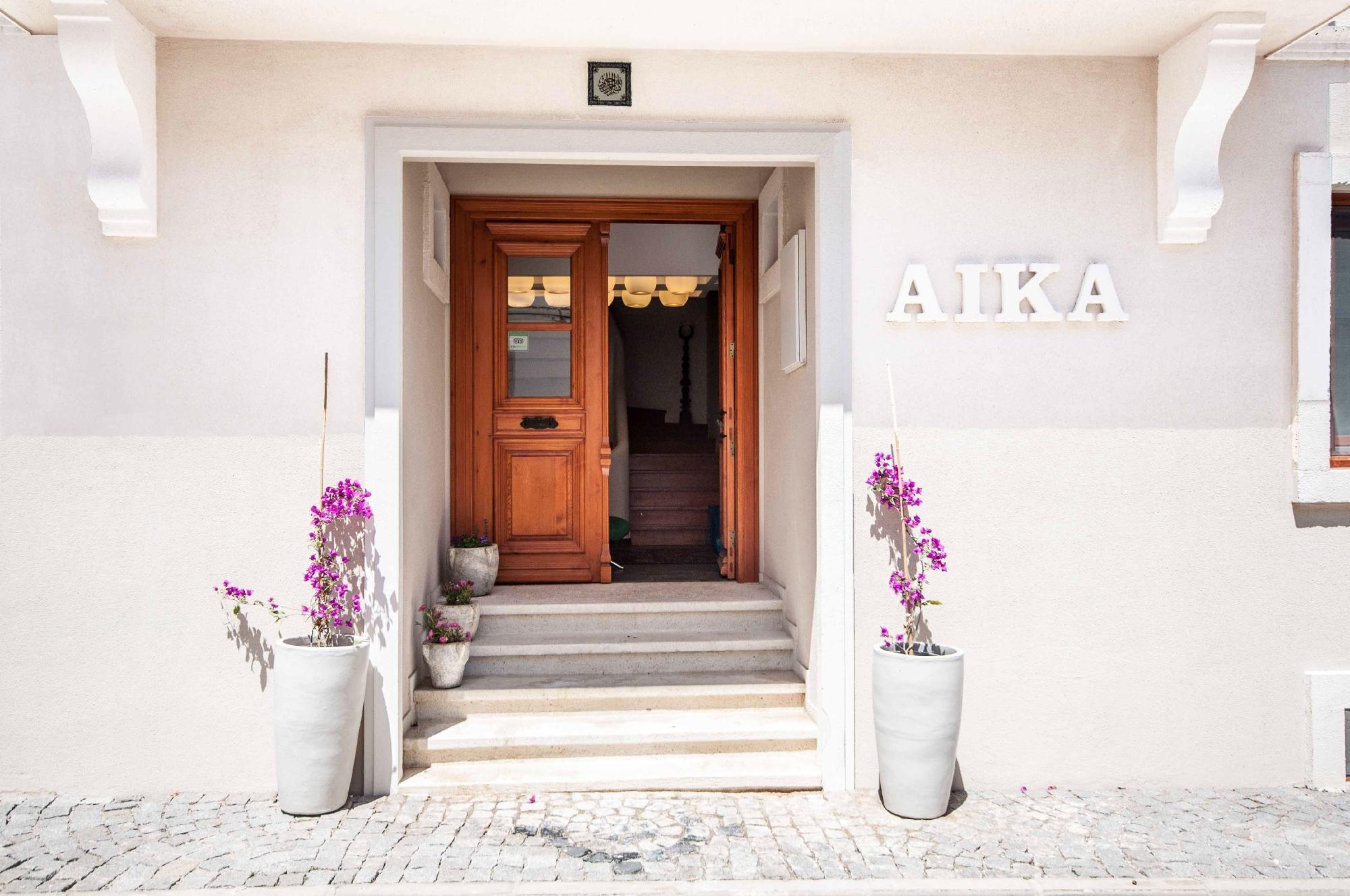 Aika Hotel Bozcaada