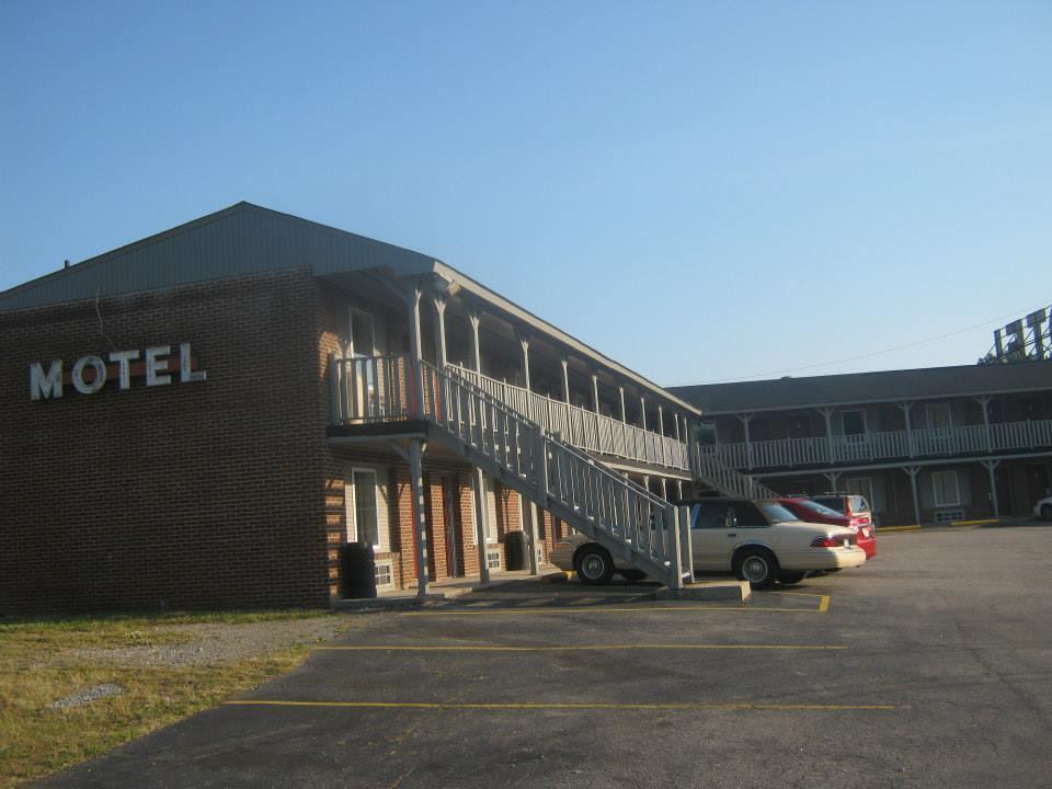Nottoway Motel