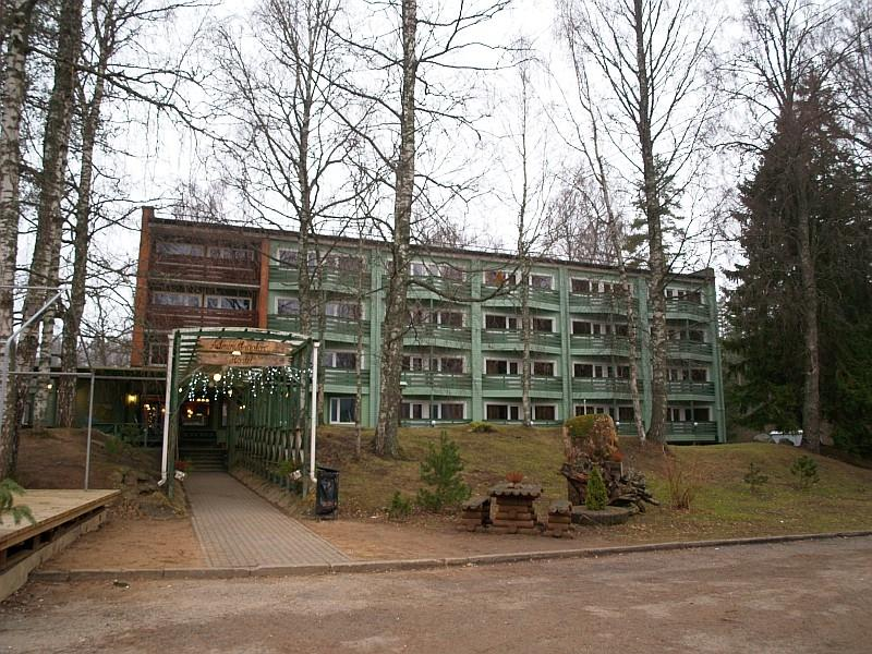 Nelijarve Holiday Centre