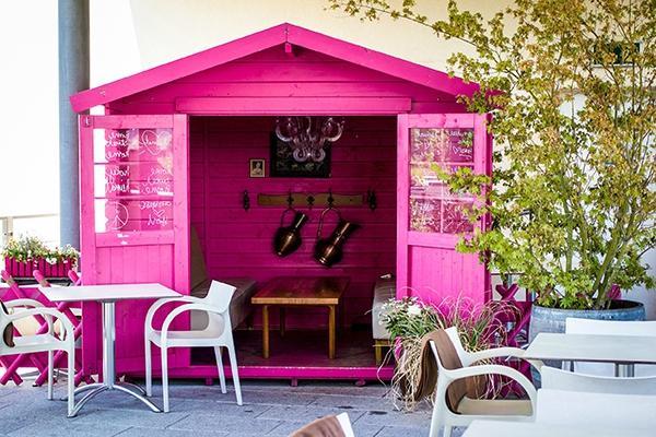 Schoellmanns Bar&Kueche, Offenburg - Restaurant Reviews, Phone ... | {Küche pink 34}