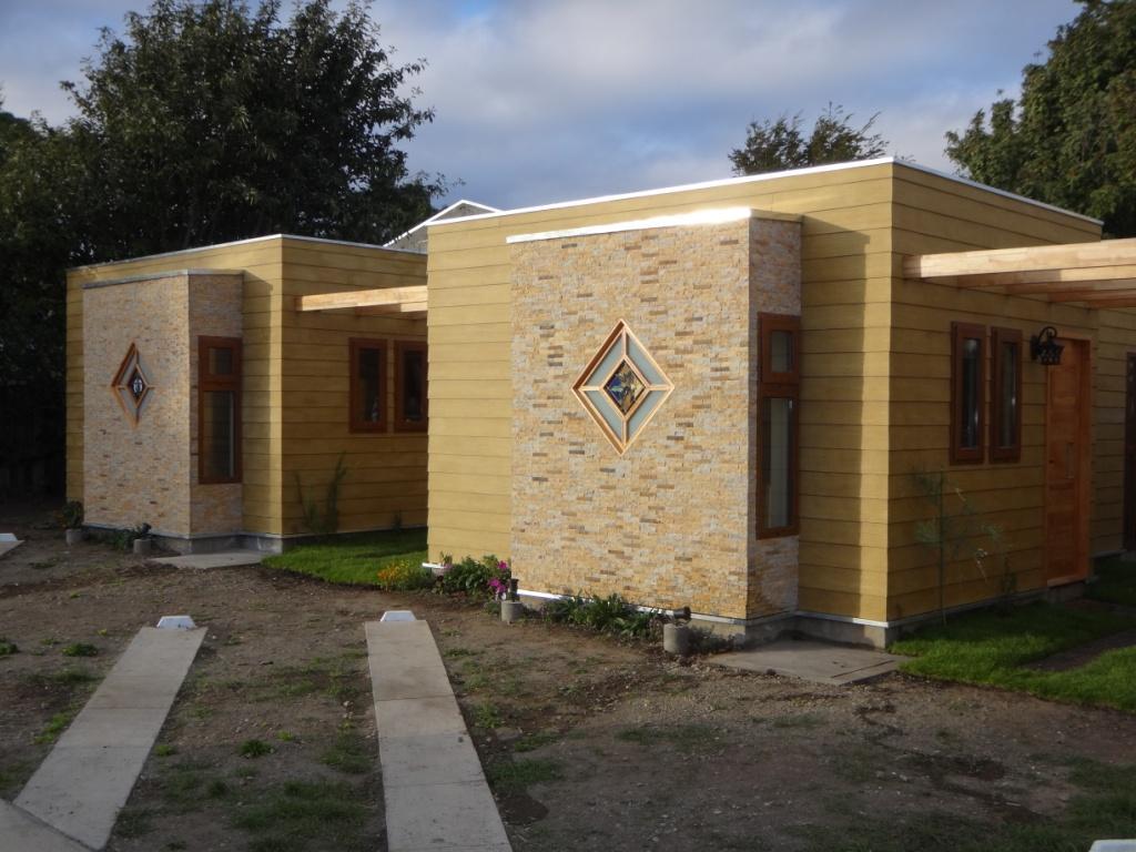 Shenu Patagonia