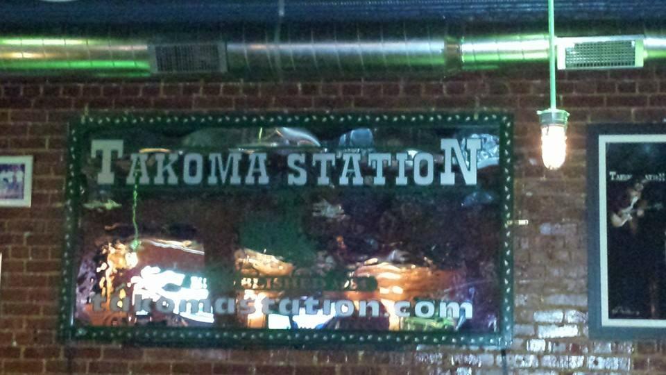 Takoma Station Tavern The 10 Best Restaurants
