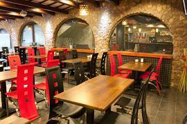 Marinada Restaurant