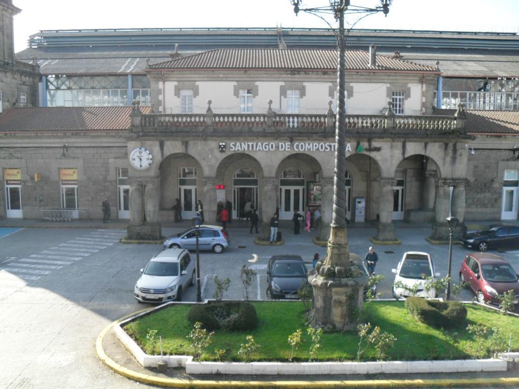 10 Cosas Que Hacer Cerca De Parador Hostal Dos Reis Catolicos ~ Cena Romantica En Santiago De Compostela