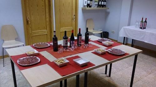 Vinoteca La Merceria