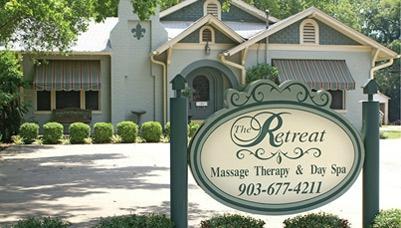 The Retreat Massage & Day Spa