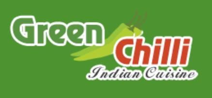 ‪Green Chilli Indian Cuisine‬