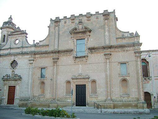 ‪Rosario Church‬